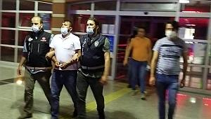Son Dakika: Örgüt Lideri Olduğu İddia Edilen Şahıs R.A. Tutuklandı