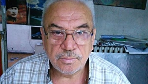 Aşçı Esnaflarımızdan Mustafa Yalçınkaya Vefat Etti