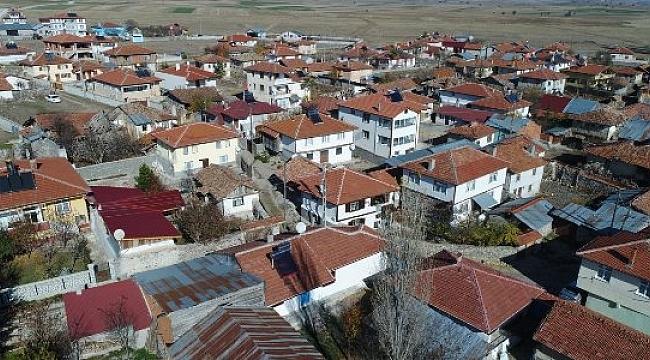 Atkaracalar İlçesi Budakpınar Köyü Karantinaya Alındı