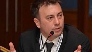 Çankırı Barosu Başkanı Av. Erkan Köroğlu'ndan Kurban Bayramı Kutlama Mesajı
