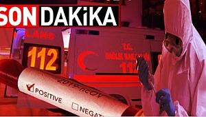 Çankırı'da Koronavirüs Tablosunda Son Durum