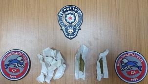 Çankırı'da Polis Ekiplerinin Başarılı Çalışmaları Ses Getirdi