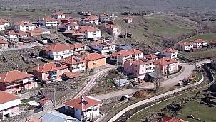 Kurşunlu İlçesi Dumanlı Köyü Karantinaya Alındı