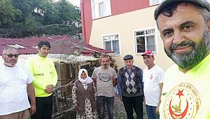 Türkiye Gaziler ve Şehit Aileleri Vakfı Çankırı Şubesi Tarih Yazıyor