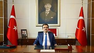 Valimiz Ve Belediye Başkanımızdan 15 Temmuz Demokrasi ve Milli Birlik Günü Mesajı