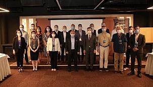 Yer Altı Tuz Şehri Odak Grup Toplantısı Yapıldı