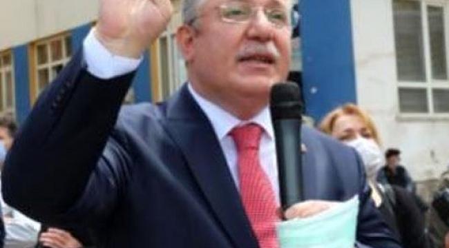 Akbaşoğlu'nun Sağlık Durumuyla İlgili Güzel Haberler Var