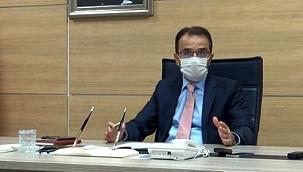 Çankırı'da Araç Konvoyları Yasaklandı