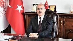 Çankırı İl Tarım Ve Orman Müdürü Osman Çakır Görevden Alındı