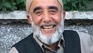 Çankırı Belediye Başkan Yardımcısı Mehmet Hallaç'ın Babası İsmail Hallaç Vefat Etti