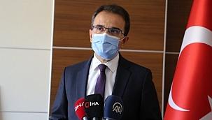 Çankırı'da Kural İhlali Tekrarlayan İki İş Yeri Mühürlendi