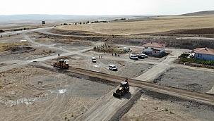 Çankırı'da Yeni İmar Yolları Açılıyor