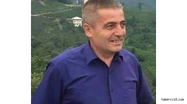 Çankırı Esnaflarımızdan Mehmet Ali Özdemir Vefat Etti