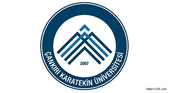 Çankırı Karatekin Üniversitesinden Kamuoyuna Duyuru