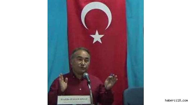 Değerli Bilim İnsanı Prof. Dr. Hasan Onat Hoca'mız Vefat Etti