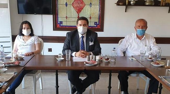 İpeksoy Thermal Resort & Spa Hotel'den Çankırı'ya Yatırım