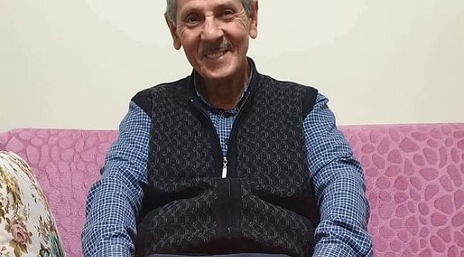İş Adamı Mustafa Yavuz Vefat Etti