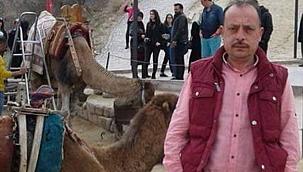 Şehrimiz Arasta Esnaflarından Gönül Dostu Mustafa Çakmak Vefat Etti