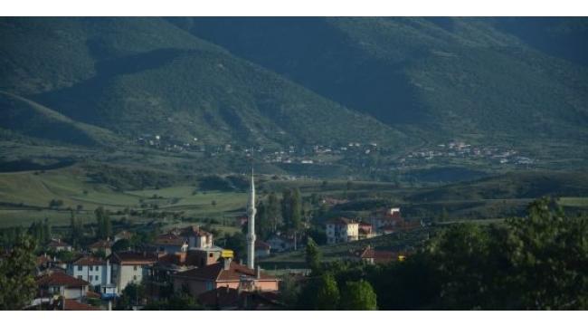 Son Dakika Çankırı Maruf Köyü Karantinaya Alındı