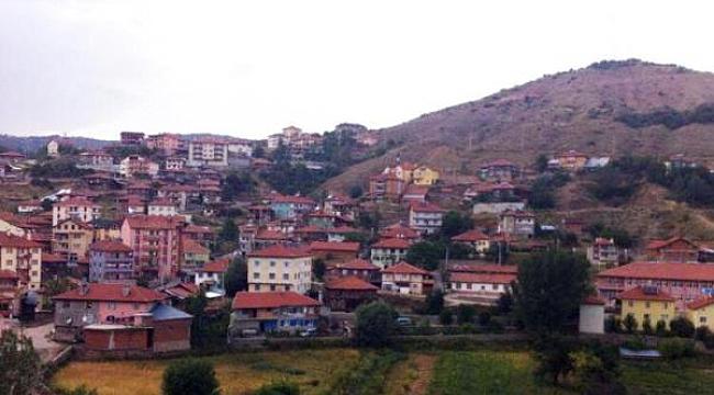 Son Dakika Yukarıöz Köyü Karantinaya Alındı