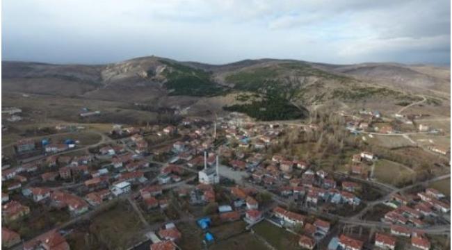 Vakalar Arttı, Çankırı'da 1 Köy Daha Karantinaya Alındı