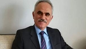 Vergi Dairesinden Emekli Mustafa Kapusuz Vefat Etti