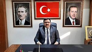 AK Parti Çankırı İl Başkanı Abdulkadir Çelik Koronavirüse Yakalandı