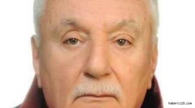 Çankırı Barosu Emekli Avukatlarından Tahir Şehirlioğlu Vefat Etti