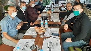 Çankırı'da Amatör Spor Haftası Etkinlikleri İptal Edildi