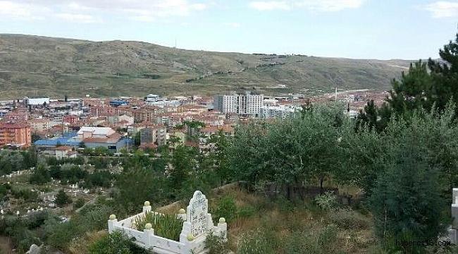 Çankırı'da Yeni Bir Mezarlık Yeri Sorunu Var mı, Yok mu (Özel Haber)