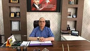 Çankırı'mızın İş İnsanı Sadullah Erdem Vefat Etti