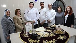 Çankırı'nın Yöresel Yemekleri Kayıt Altına Alınıyor