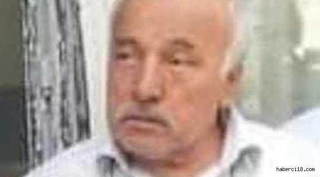 Emekli Öğretmen Ali Çelik Vefat Etti