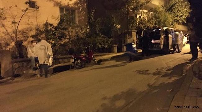 Haber Alınamayan Şahıs Evinde Ölü Bulundu