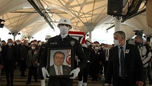 Sağlık Eski Bakanı, Çankırılı Hemşehrimiz Osman Durmuş Vefat Etti