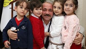 Çankırı Belediyesi Depremzede Çocuklar İçin Oyuncak Kampanyası Başlattı