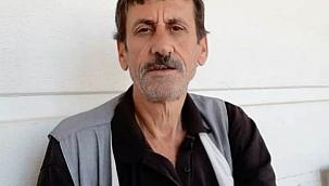 Çankırı Belediyesi Mezarlıklar Müdürlüğünde Çalışan Ali Eti Vefat Etti