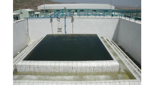 Çankırı'da İçme Suyunun Sararması Hakkında Bilgilendirme!