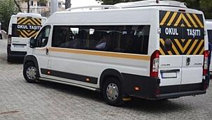 Çankırı'da 'S' Plakalı Servis Şoförleri Dertli mi Dertli