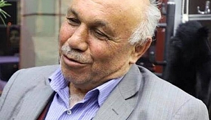Değerli İş Adamı Mustafa Sevindim Hayatını Kaybetti