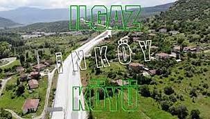 Ilgaz İlçesine Bağlı İnköy Köyü 14 Gün Süreyle Karantinaya Alındı