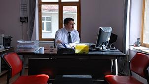 KARGAZ DOĞALGAZ A.Ş. İşletme Müdürü Mahmut KASAR Emekliye Ayrıldı