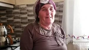 Kayıp Kadın Beldeye 2 Kilometre Uzaklıktaki Bölgede Bulundu
