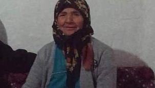 75 Yaşındaki Yaşlı Kadın Sevim Yıldırım'ın Cansız Bedenine Ulaşıldı