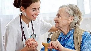 Evde Sağlık Hizmetleri nedir?