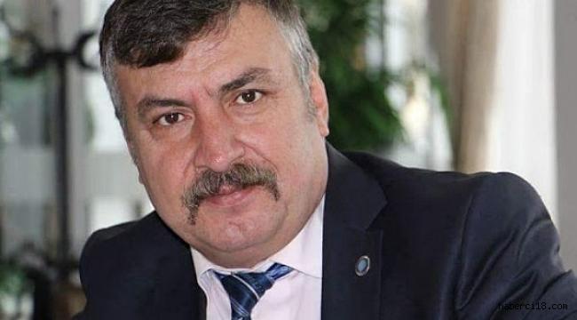 Türkiye Kamu-Sen Çankırı İl Başkanlığı Yeni Yıl Mesajı