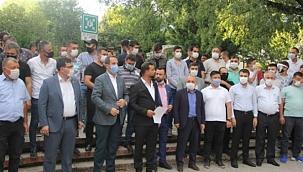 1074 Çankırıspor Futbol Takımımıza Sahip Çıkılmalı