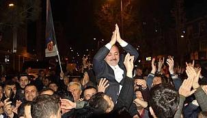 Belediye Başkanı Esen'in 3 Başkan Yardımcısını Görevden Aldığı Doğrulandı