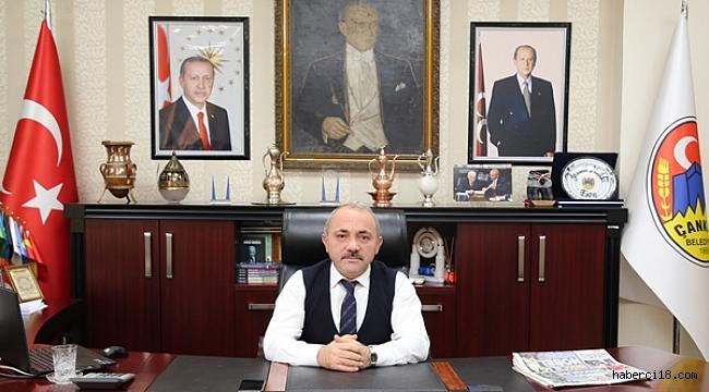 Çankırı'da Asansör Denetimleri Belediyeye Emanet
