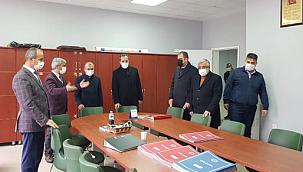 Çankırı'da Eğitim ve Öğretime Destek Büyüyor